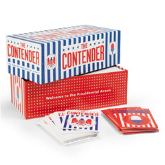 The Contender Card Game