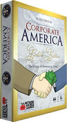 Corporate America Board Game