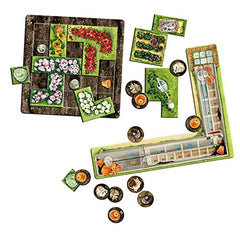 Cottage Garden, Stronghold Games