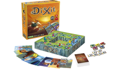 Dixit, Libellud/Asmodee