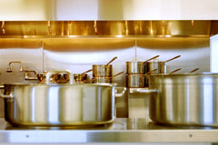 Pots and Pans, Kitchen