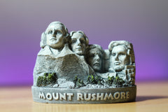 Mount Rushmore Miniature Souvenir