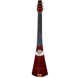 Steel String Travel Guitar with Bag and Strap