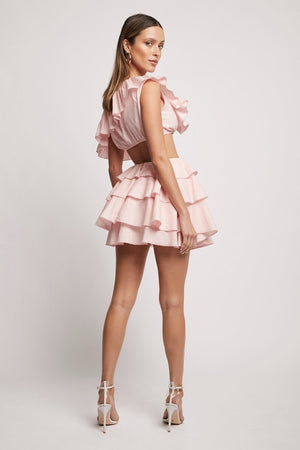 ROSÉ DRESS - PINK Dresses SOFIA