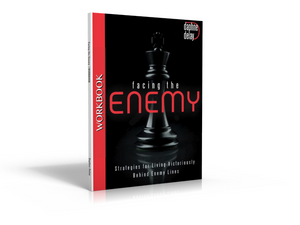 Facing the Enemy [Workbook]