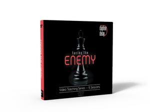 Facing the Enemy [DVD Set]
