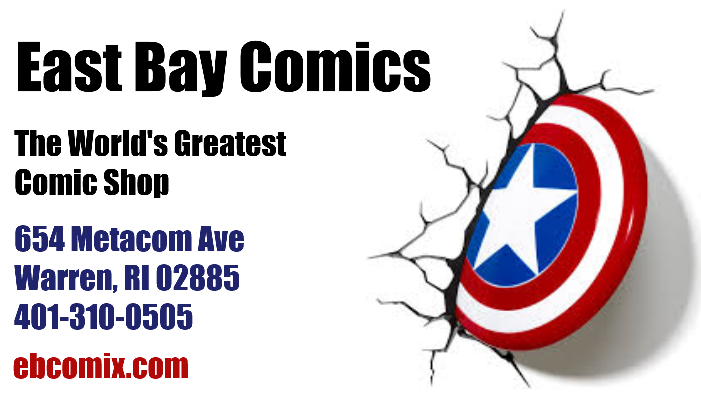 East Bay Comics
