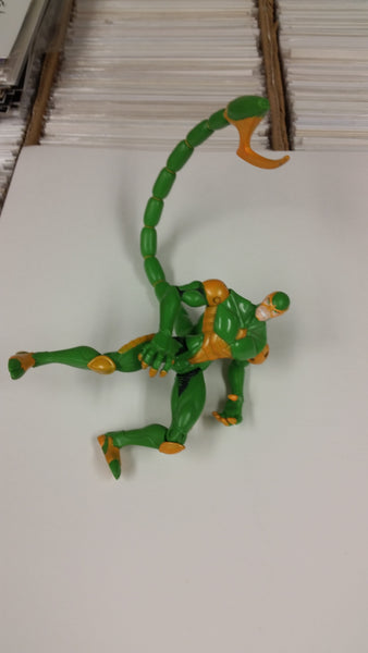 Scorpion Toy Biz Action Figure Loose