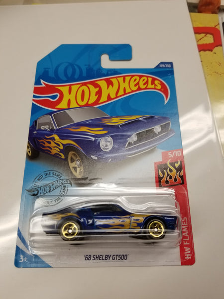 Hot Wheels Camaro Z28 Collector #1078 1998 Sealed On Card New