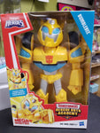 Playskool Heroes Transformers Rescue Bots Academy Bumblebee Sealed New