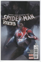 Spider-Man 2099 #8 Fighting Crime Before His Time NM