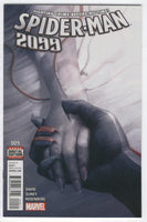 Spider-Man 2099 #9 Fighting Crime Before His Time NM