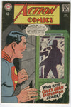 Action Comics #355 GVG