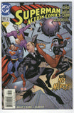 Action Comics #765 Superman Lex Luthor Joker Harley Quinn Mercy (Oh My!) NM