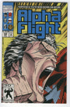 Alpha Flight #106 FN