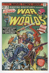 Amazing Adventures #28 Killraven War Of The Worlds Origin of Volcana Bronze Age Sci-Fi Classic FVF