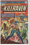 Amazing Adventures #30 Killraven Warrior of the Worlds FN