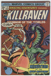 Amazing Adventures #32 Killraven Warrior of the Worlds VGFN