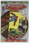 Amazing Spider-Man #115 Aunt May Is An Assassin? Bronze Age Classic VGFN