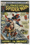 Amazing Spider-Man #116 Suddenly... The Smasher! Bronze Age Classic VGFN