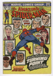 Amazing Spider-Man #121 Death Of Gwen Stacy Green Goblin Kane Art Bronze Age Key VG