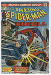 Amazing Spider-Man #130 Hammerhead Is Out! + Spider-Mobile + Jackal Bronze Age Key VGFN