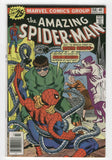 Amazing Spider-Man #158 Hammerhead is Out Andru Art Bronze Age Key Fine