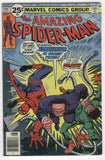 Amazing Spider-Man #159 Hammerhead Is Coming Through Andru Art Bronze Age Classic Fine
