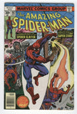 Amazing Spider-Man #167 First Will O' The Wisp (yay) Bronze Age Andru Art VGFN