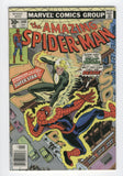 Amazing Spider-Man #168 Murder On The Wind Andru Art Bronze Age Classic VGFN