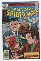 Amazing Spider-Man #169 I Know You're Spider-Man (Clone) Bronze Age Key VG
