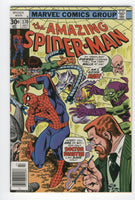 Amazing Spider-Man #170 Madness Is All In The Mind Bronze Age Classic VF