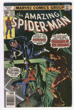 Amazing Spider-Man #175 The Punisher & The Hitman Bronze Age Key FN