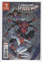 Amazing Spider-Man Renew Your Vows #1 2017 NM