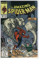 Amazing Spider-Man #303 On The Water Front Silver Sable Sandman Todd MacFarlane NM