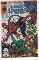 Amazing Spider-Man #318 The Scorpion Is Deadlier Than Ever McFarlane NM-