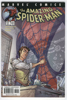 Amazing Spider-Man Vol. 2 #31 The Gears Begin To Turn J. Scott Campbell VFNM