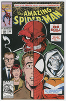 Amazing Spider-Man 366 The Red Skull VF