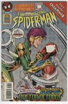 Amazing Spider-Man #406 The New Doctor Octopus VFNM