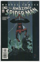 Amazing Spider-Man Vol. 2 #44 Arms And The Men (?) VFNM
