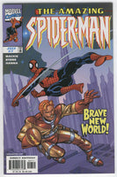 Amazing Spider-Man Volume 2 #7 Brave New World VFNM