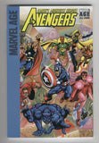 Avengers Earth's Mightiest Heroes Marvel Age Graphic Novel VFNM