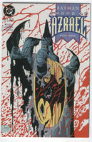 Batman: The Sword Of Azrael Book 3 Direct Action NM-