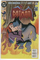 Batman Adventures #13 Last Tango In Paris VFNM
