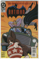 Batman Adventures #20 FNVF