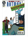 Batman Adventures #30 Origin Mastermind! VFNM