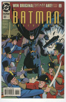 Batman Adventures #32 A Soldier's Story VF