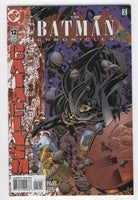 Batman Chronicles #12 Cataclysm NM