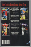 Batman A Death In The Family Trade Paperback First Print VF