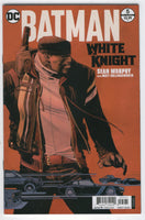 Batman White Knight #5 VFNM